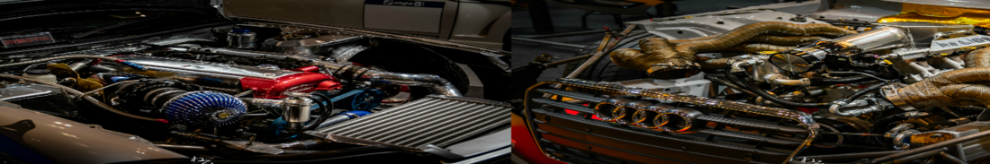 Automotive Heat shields and Exhaust Wrap Perth, Australia